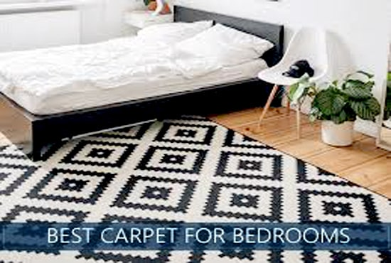 4 Ways to Choose Best Carpet for Bedrooms