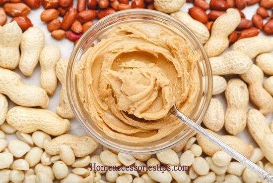 How To Make Peanut Butter With A Vitamix Blender