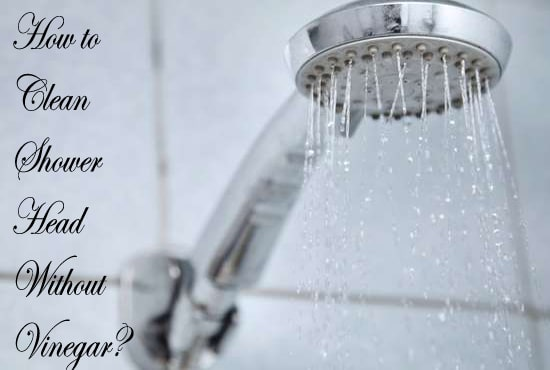How to Clean Shower Head Without Vinegar? 6 Easy Hacks to Try