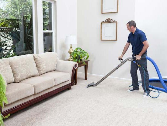 8 Common Avoidable Carpet Cleaning Mistakes