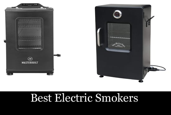 10 Best electric smokers consumer reports