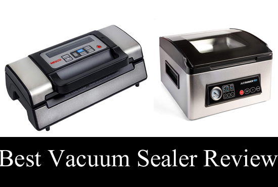 15 Best Vacuum Sealer Reviews