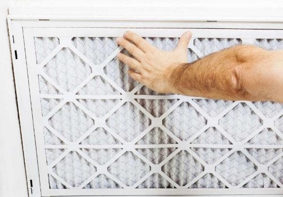 How To Replace HVAC Filter